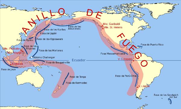 de dónde proviene el magma