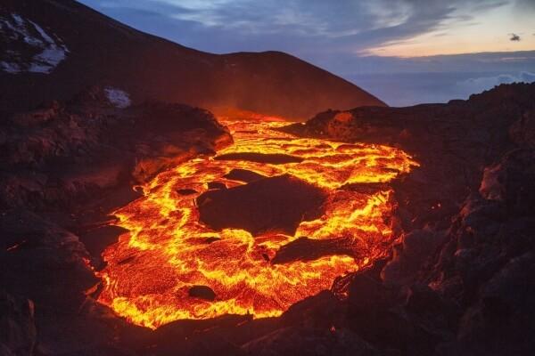 magma descripción
